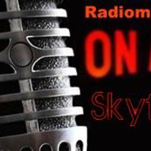 Radiomania on Night Power - www.RadioSkyfm.it -