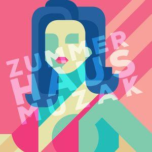 DJ Galore - Zummer Haus Muzak