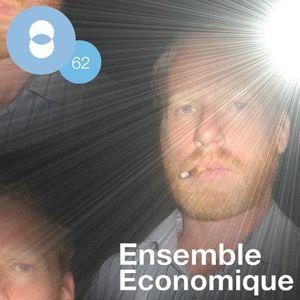 Concepto MIX #62 Ensemble Economique