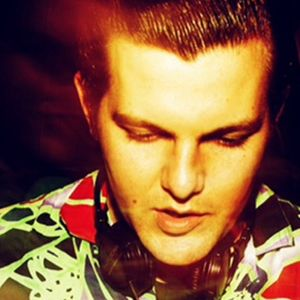 Dillon Francis - Diplo and friends (06-24-2012)
