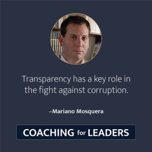 277: How to Prevent Corruption