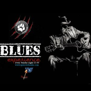 Wolf Approved_Blues Experience:BLUES AND SPOKEN WORDS
