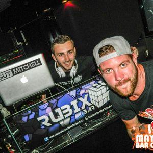 2015 Rubix Bar Ayia Napa - DJ Guy Mitchell LIVE