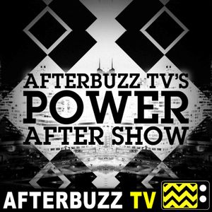 Power S:5   Courtney Kemp & Joseph Sikora guest on When This Is Over E:10   AfterBuzz TV AfterShow