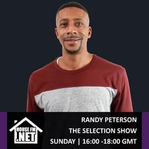 Randy Peterson - The Selection Show 24 NOV 2019