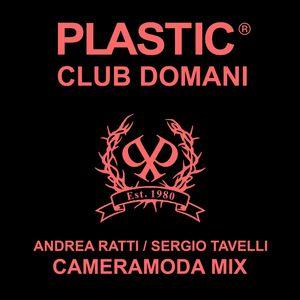 Club Domani. Sergio Tavelli & Andrea Ratti. CameraModa Mix - 27/02/2021