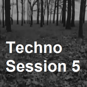 Techno Session 5 (2013-01-20)