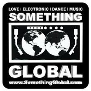 Something Global #252 - Halvy - 16th January 2015
