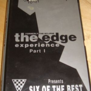 Ratpack @ the edge late Summer 1993 (edge exp Vol One)