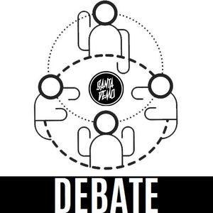 Santa Demo Debate (21.11) - O Notório Abacaxi