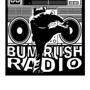 THE BUM RUSH SHOW 10/21/11 W/GUEST MYKA 9 WDCE 90.1FM