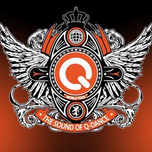 Hardstyle Q-Dance simphonies