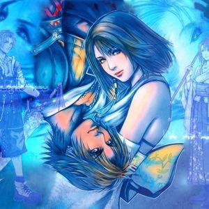 Final Fantasy Jungle Mashup