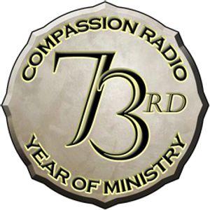 Advent with Compassion Radio