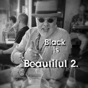 Black is Beautiful 2 mixed by Dj Maikl