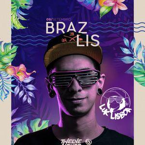 SET @ BRAZILLIS #0917