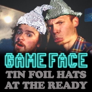 Tin Foil Hats At The Ready!