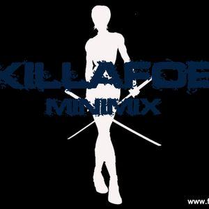 Killafoe MiniMix - eNBe