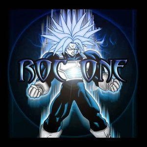 Dj Roc One - Electro Fried Funk - 2005