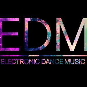 Electro Dance Mix Podcast Part 34 (Henry Shum)