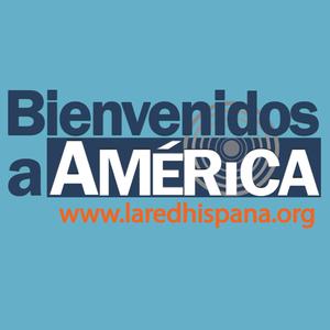 Bienvenidos a America 06-16-16