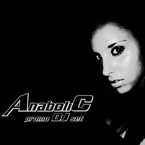 AnaboliC - live @ Heaven / summer 2010 / DJ set