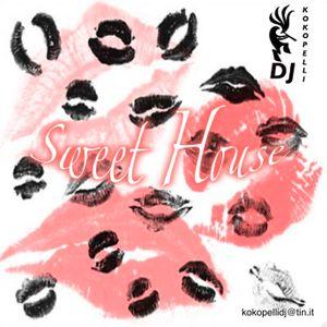 Mr. Kokopelli  present Sweet house Vol. 1