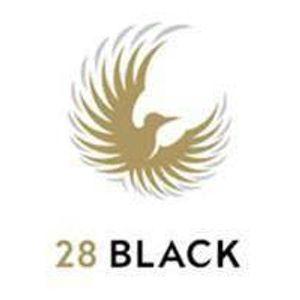 28Black.Fm Vol.04 - Audrey Meow Show