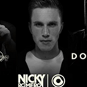 Nicky Romero @ EMPO Awards 6th Anniversary, Centro Banamex Mexico City 2014-04-12