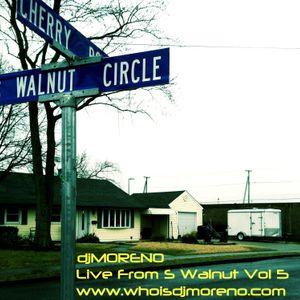 Live From S Walnut Vol. 5