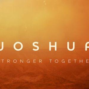 Joshua 14:6-15