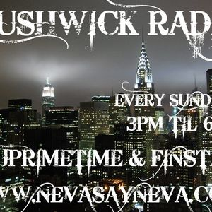 finsta rocking on bushwick radio 11.6.11 allhiphop