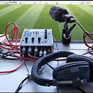 Talking Football - Week 7 on Raw 1251AM