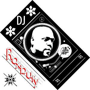 DJ Roxbury's Old School Mix