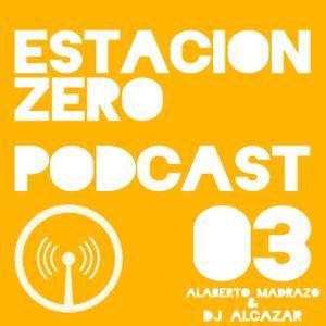 ESTACION ZERO PODCAST 03