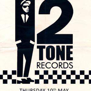 Glossop Record Club - 2 Tone Records (May 2018)