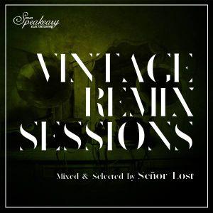 Speakeasy Oslo Vintage Remix #1