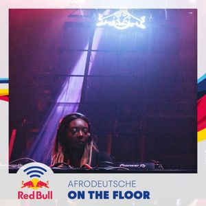 On the Floor - Afrodeutsche at Red Bull Music Festival, London