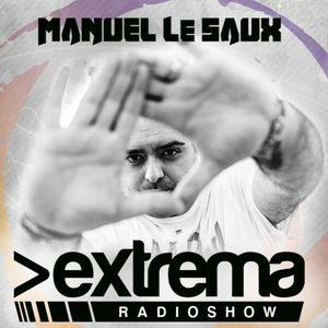 Manuel Le Saux Pres. - Extrema 600 [19.06.2019]