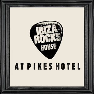 Ibiza Rocks House at Pikes Hotel September 2015
