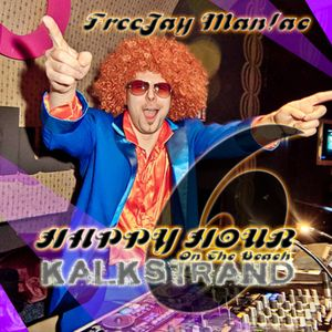 "FreeJay Man!ac - HAPPY HOUR 6 - On The Beach - Kalkstrand (2013) | ""FeierabendCruiseTracks"""