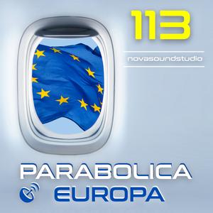 Parabolica Europa #113 (22_04_2017)