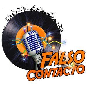 Falso Contacto - 19 de Julio de 2017 - Radio Monk