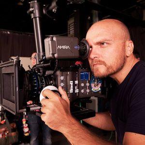 Filmmaker & Director Michał Siewierski