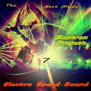 Electron Project - Electro Speed Sound 7(25.08.2012)
