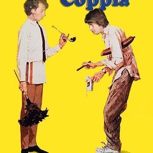"""The Box """"La Strana Coppia"""""""