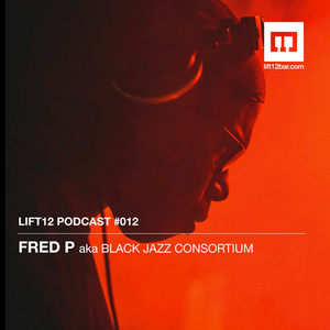 Fred P @ LIFT12 Podcast # 012 (17 - 05 - 2014)
