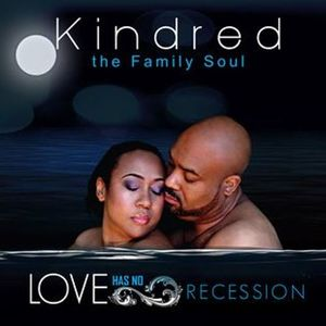 Kindred The Family Soul Interview