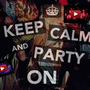 eL Pinot @ Keep calm and Party on - Part1