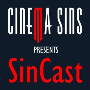 SinCast - Episode 18 - MOVIEGOING STORIES: Sex, Violence, and Theater Talk